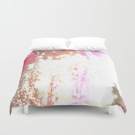 It's Bright Out There Duvet Cover