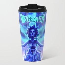 Water witch Travel Mug