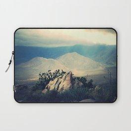 glimmer of the desert Laptop Sleeve