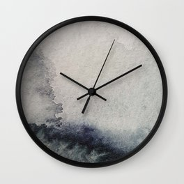 November mood2 Wall Clock