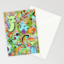 Taco, The Chihuahua Stationery Cards