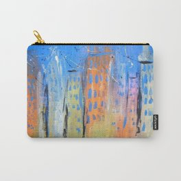 City Carry-All Pouch