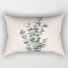 eucalyptus Rectangular Pillow