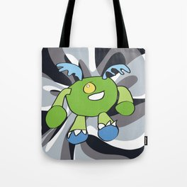 Goldeye Tote Bag