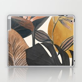 Abstract Tropical Art III Laptop & iPad Skin