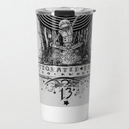 Clockworks Light Travel Mug