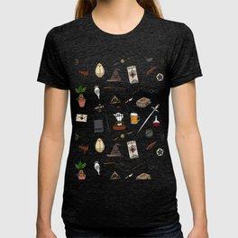 Harry Pattern T-shirt