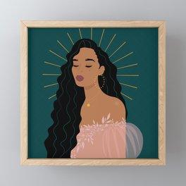 Renaissance Framed Mini Art Print
