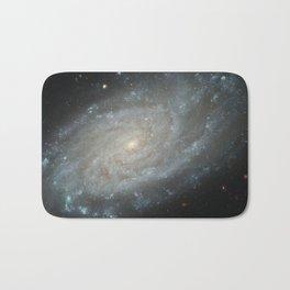 Spiral Galaxy, NGC 3370 Bath Mat