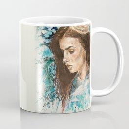 My name is not 'little girl' Coffee Mug
