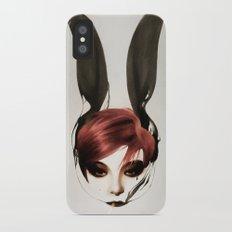 Rosie Slim Case iPhone X