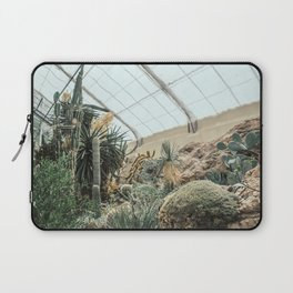 Botanical Gardens II - Garden #929 Laptop Sleeve