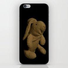 Bun iPhone & iPod Skin