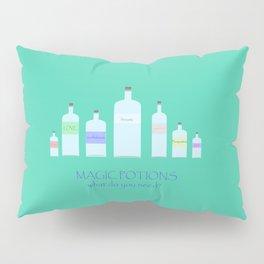 Magic potions Pillow Sham