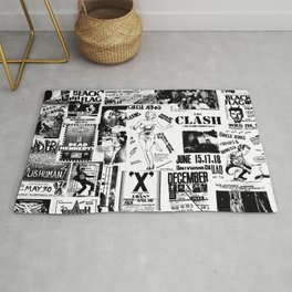 PUNK Therese Rug