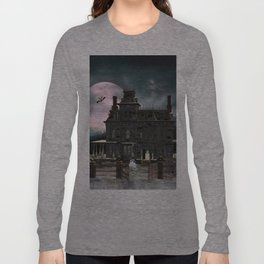 Haunted House 1 Long Sleeve T-shirt