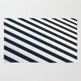 Black&white Rug