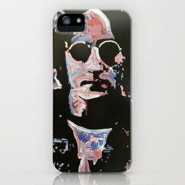 Instant Karma iPhone Case