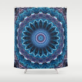 MAGNETO Shower Curtain