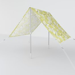 ginkgo leaves (special edition) Sun Shade