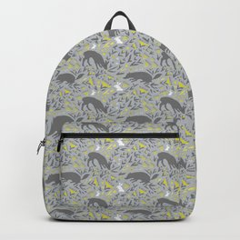 Folky Forest Backpack