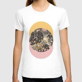 Galactic Coral T-shirt