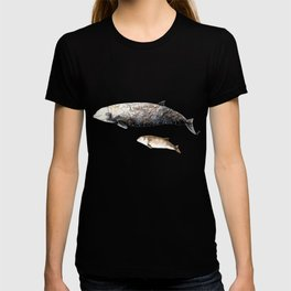 Cuvier´s beaked whale T-shirt