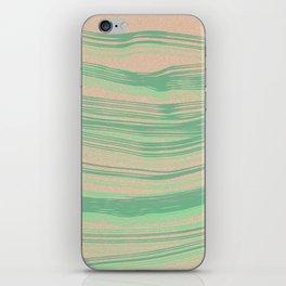 Sandstorm iPhone Skin