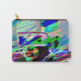 raw Linda Carry-All Pouch