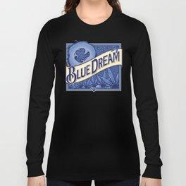 Blue Dream Long Sleeve T-shirt