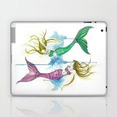 Zodiac - Pisces Laptop & iPad Skin