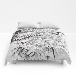 No Extinction Comforters