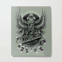Dream Quest II Metal Print