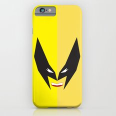 The Wolvrine iPhone 6s Slim Case
