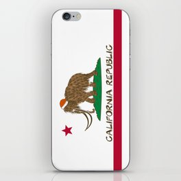 Mammoth California iPhone Skin