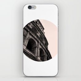 Colosseum #1 iPhone Skin