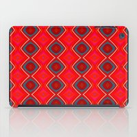 ruby iPad Cases featuring Ruby by gretzky