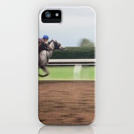 Win iPhone Case