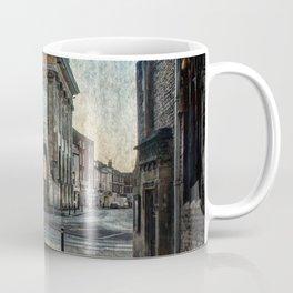 The Town Hall At Abingdon Coffee Mug