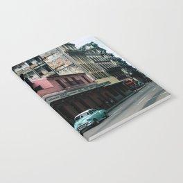 La Floridita Notebook