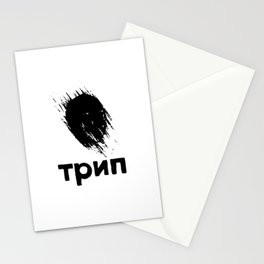 NINA K Stationery Cards