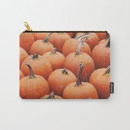 Pumpkins 27 Carry-All Pouch