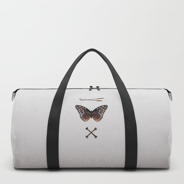 The Hunt Duffle Bag