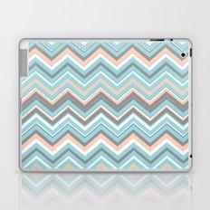 Seeing Chevron Laptop & iPad Skin