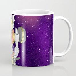 Chromedome & Rewind S1 Coffee Mug
