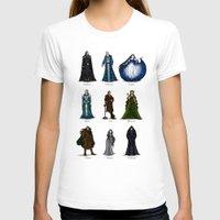 valar morghulis T-shirts featuring The Aratar by wolfanita