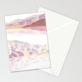 Desert Reflections Stationery Cards