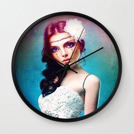 Odessa Wall Clock