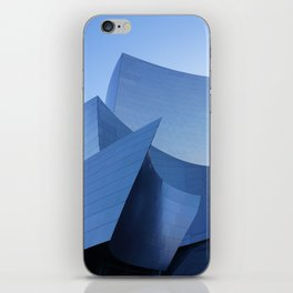 Concert Hall iPhone Skin