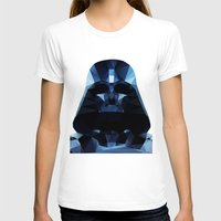 darth T-shirts featuring Darth by Ed Burczyk